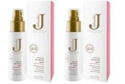 2 x Inpa Jabu' She Soft Ισχυρή Αντιοξειδωτική & Αντιρυτιδική Κρέμα Προσώπου (1+1 ΔΩΡΟ), 2 x 50 ml