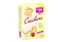 """Εικόνα του """"Schar Crackers Κράκερς χωρίς Γλουτένη, 210 gr"""""""