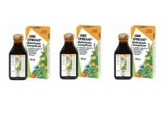 3x Power Health Floradix Epresat, 3x 250 ml