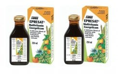 2x Power Health Epresat σιρόπι, 2x 250 ml