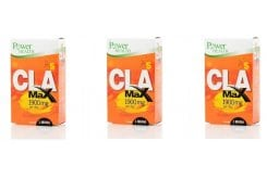 "Image of ""3x Power Health XS CLA Max 1900mg per day, 3x 60 caps"""