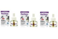 3x Power Health Fleriana Plugin Repellent Liquid, 3x 30ml