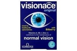 Vitabiotics Visionace, 30 ταμπλέτες