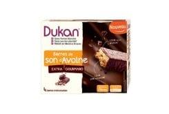 Dukan Expert, Γκοφρέτα Βρώμης Dukan με Σοκολάτα, 4 τεμάχια