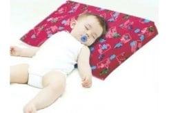 Anatomic Help Baby 3D 0909 Βρεφικό Μαξιλάρι Ύπνου, 1 τεμάχιο