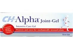 VivaPharm CH Alpha Joint Gel εξωτερικής χρήσης για ανακούφιση από Μυοσκελετικούς Πόνους, 75ml