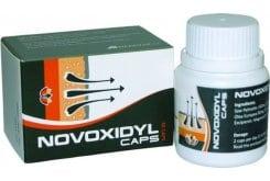 Medimar Novoxidyl Συμπλήρωμα Κατά της Τριχόπτωσης, 30caps