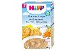 """Εικόνα του """"Hipp Μπισκοτόκρεμα (προϊόν Γερμανίας), 500gr """""""