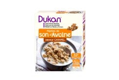 """Εικόνα του """"Dukan Expert, Δημητριακά Dukan Βρώμης με Καραμέλα, 500 gr"""""""