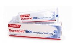 Colgate Duraphat 5000 Οδοντόκρεμα 500mg/100gr, 51gr