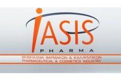 """Εικόνα του """"Iasis Pharma"""""""