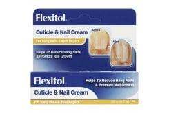 Intertrade Flexitol Cuticle & Nail Cream Κρέμα για τα Πετσάκια & τα Νύχια, 20 gr