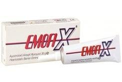 PharmaQ CmoxX Emofix ointment Tub 30g