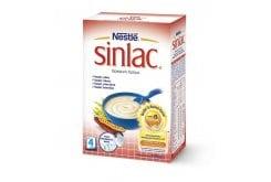 Nestle Sinlac Βaby Cream, 500gr