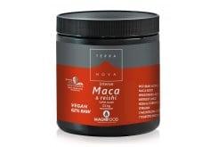 Terranova Magnifood Intense Maca & Reishi Ισχυρή Φόρμουλα από Μείγμα Υπερτροφών, 224 gr