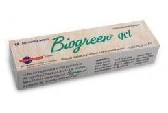 """Εικόνα του """"Europharma Biogreen Gel Δερματολογικό Τζελ, 30 ml """""""