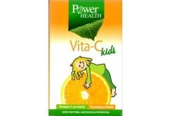Power Health Vitamin-C Kids, 30 tabs