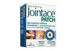 Vitabiotics Jointace Patch, 8 επιθέματα