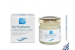 Pharmalead Air Freshener με Αιθέρια Έλαια Γερανιού ,Μέντας ,Ευκαλύπτου ,Λεβάντας & Βασιλικού για το Καλοκαίρι διάρκειας 30 Νυκτών ,30ml