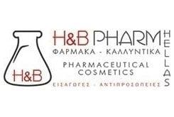 """Εικόνα του """"H&B Pharm"""""""