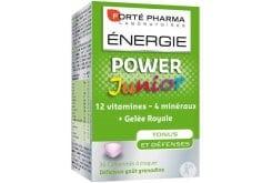 Forte Pharma Energy Power Junior Πολυβιταμίνη για Παιδιά από 7-15 ετών, 30 chew. tabs