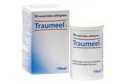 """Εικόνα του """"Heel Traumeel S Tabs Συμπλήρωμα Διατροφής για την Αντιμετώπιση των Μυϊκών Πόνων & των Τραυματισμών, 50 tabs """""""