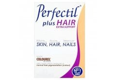 """Εικόνα του """"Vitabiotics Perfectil Plus Hair Ενισχυμένη Φόρμουλα για την Καλή Υγεία των Μαλλιών, 60 tabs """""""