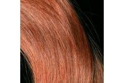 """Εικόνα του """"Apivita Nature's Hair Color Βαφή Μαλλιών για 100% Κάλυψη, Απόχρωση N 7,4 - Χάλκινο, 50ml """""""