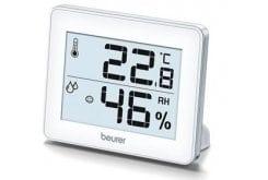 """Εικόνα του """"Beurer HM 16 Θερμόμετρο & Υγρόμετρο Δωματίου, 1 τεμάχιο """""""