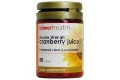 """Εικόνα του """"Power Health Cranberry Juice 4500 mg, 30 tabs """""""