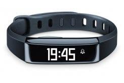 Beurer AS 80 Μετρητής Σωματικής Δραστηριότητας & Παρακολούθησης της Ποιότητας του Ύπνου με Αισθητήρα, 1 τεμάχιο