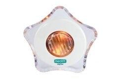 Innofit MD 610 Φορητή Συσκευή Απώθησης Κουνουπιών με Φως, 1 τεμάχιο