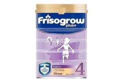 """Εικόνα του """"Frisogrow 4 Plus+ Γάλα Σε Σκόνη 400 γρ."""""""