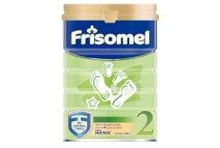 Frisomel 2 γάλα 2ης βρεφικής ηλικίας και ενδείκνυται για τη ειδική διατροφή των βρεφών από τον 6ο µέχρι τον 12ο µήνα, Σε Σκόνη 400 gr