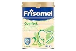 Frisomel Comfort 2, 400gr, Γάλα ειδικής διατροφής για βρέφη με γαστροοισοφαγική παλινδρόμηση ή δυσκοιλιότητα, από τον έκτο μήνα και μετά.