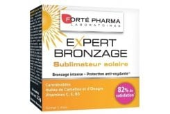 """Εικόνα του """"Forte Pharma Expert Bronzage, 30 caps """""""