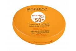 Bioderma Photoderm Max Compact Teinte Claire SPF50+ Make Up Πούδρα, 10gr