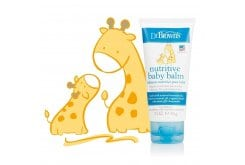 Dr. Brown's Nutritive Baby Balm Face and Body, 56gr