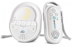 Philips Avent SCD/506 Συσκευή Παρακολούθησης Μωρού DECT, 1 τεμάχιο