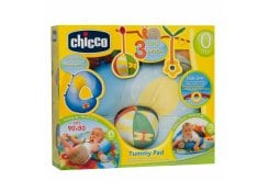 Chicco Tummy Pad 0m+, 1 pc