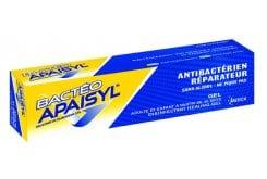 Merck Apaisyl® Bacteo, Gel με Αντιβακτηριακή & Επουλωτική Φροντίδα,30ml