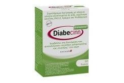 Diabecinn Cholesterol, 15 caps