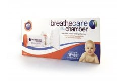Asepta Breathcare Chamber Infant 0-18 Months, 1 pc