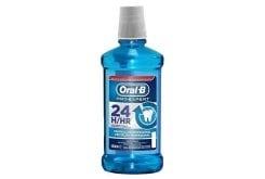 OralB Pro Expert 24hr Professional Protection Στοματικό Διάλυμα 24ωρης Προστασίας, 500ml