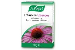 "Image of ""A. Vogel ECHINACEA Lozenges, 30gr """