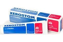 Xerostom Gel Yποκατάστατο Σιέλου κατά της Ξηροστομίας, 25ml