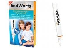 Meda EndWarts Pen Αποτελεσματικό Τοπικό Διάλυμα σε Στυλό για τη Θεραπεία των Μυρμηγκιών για τα Χέρια & τα Πόδια, 3ml / 30 εφαρμογές