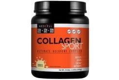 Neocell Sport Ultimate Recovery Complex Πρωτείνη Κολλαγόνου & Ορού Γάλακτος σε σκόνη με γεύση Γαλλική Βανίλια, 675gr