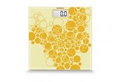 Soehnle 63833 Pino Yellow Limited Edition Ψηφιακή Ζυγαριά 180kg, 1 τεμάχιο