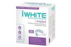 iWhite Instant 2 Επαγγελματικό Σύστημα Λεύκανσης Δοντιών, 10 Μασελάκια